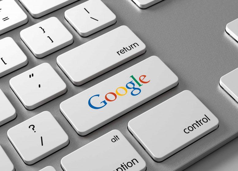 Wat heeft Google te zeggen over hoe vakanties worden geboekt?