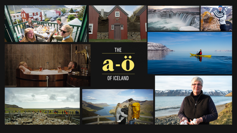 Een destination marketingcampagne en een vulkaan: het succes van Inspired by Iceland