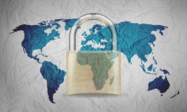GDPR in travel, checklist: is jouw reisorganisatie klaar voor de nieuwe privacywet? #vakantiebeursvakdag