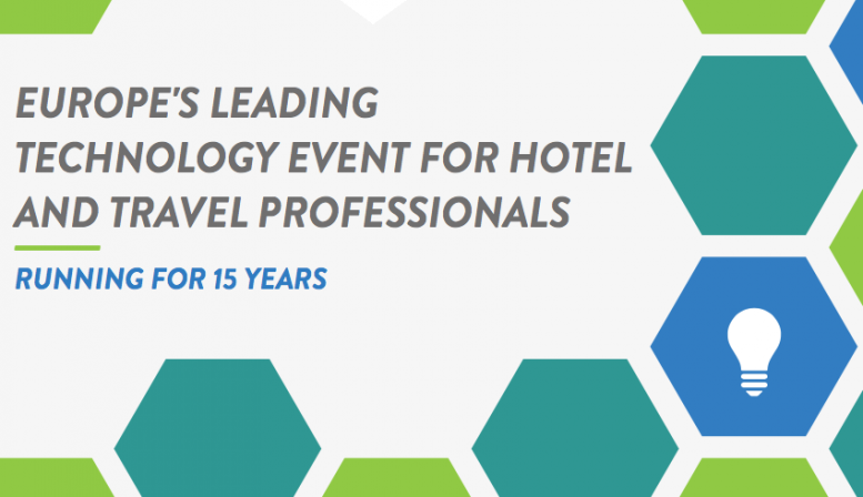 Save the date: Travel Technology Europe