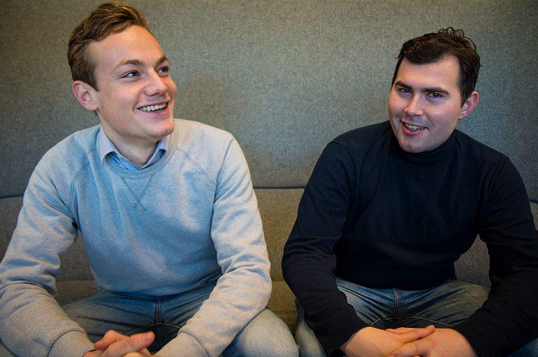 Vrienden lanceren Flymble: vliegtickets op afbetaling