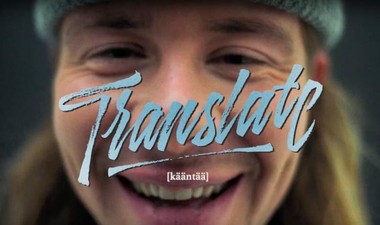 Travis gaat een stap verder en lanceert een vertaalapparaat voor jongeren
