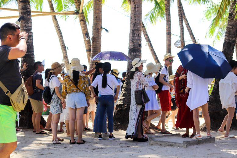 Kan duurzaam toerisme Boracay redden?
