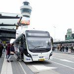 Schiphol moet in 2040 klimaatneutraal zijn
