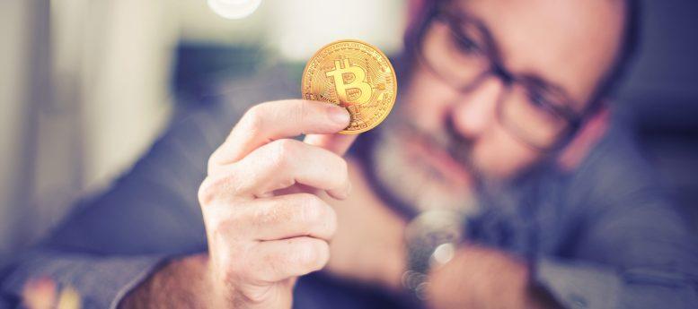 Euro's inwisselen voor Bitcoin of Ethereum op Schiphol