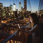 Urban Journalist maakt het ontdekken van steden persoonlijker