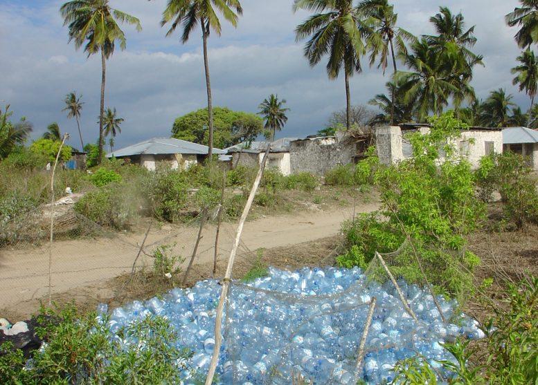 Better Places wil eind 2019 geen 'single use plastic' meer op reis