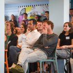 Travel Impact Lab wil een andere wereld met een andere mentaliteit creëren