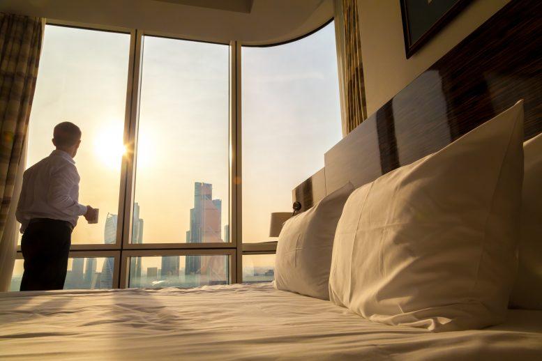 Premium reiziger wil gepersonaliseerde diensten en memorabele ervaringen