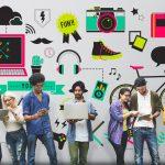 Generatie Z staat op het punt Millennials te overtreffen