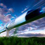 Met de hyperloop: Amsterdam – Frankfurt in 50 minuten