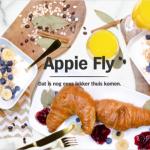 Albert Heijn en Transavia lanceren 'Appie Fly'