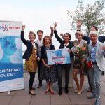 E-Lab Tourism van Breda University wint Reiswerk Innovative Learning Award