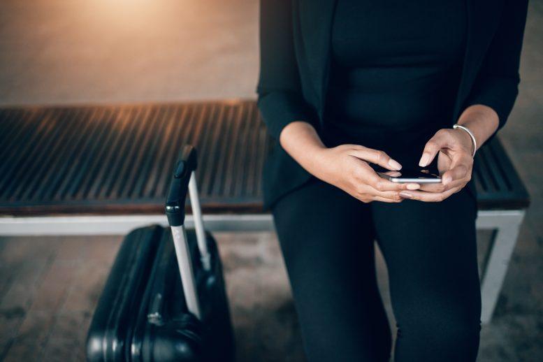 Schiphol werkt aan toekomstbestendig mobiel netwerk