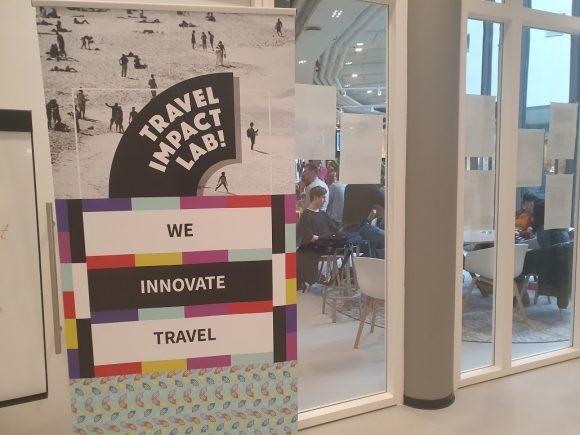 Tourism Impact Lab