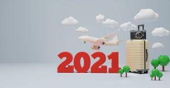 toekomst reizen